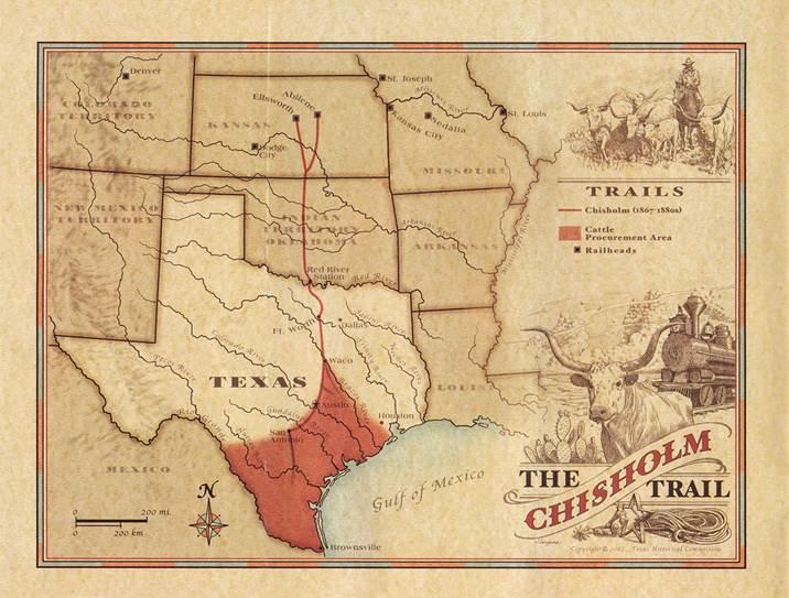 http://www.chisholmtrailride.org/chisholm-trail-history